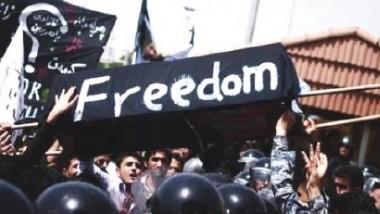 مركز ميترو يطالب بتبيان مصير صحفي  اعتقلته الأجهزة الأمنية في أربيل