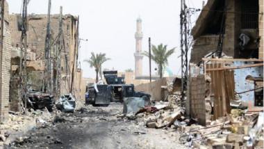 """""""التخطيط"""" تؤكد حاجة العراق الى 100 مليار دولار لإعادة إعمار المناطق المحررة"""