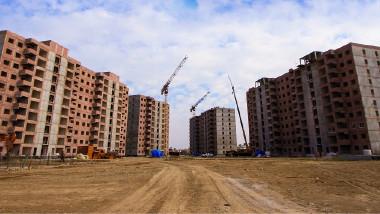 جميع موارد العراق موجهة لمشاريع  ليس لها علاقة بمشكلة السكن