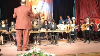 دائرة الفنون الموسيقية تحتفل بالطلبة الخريجين لمدرسة الموسيقى والباليه