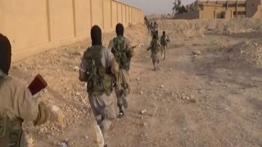 """""""داعش"""" يصدر """"مذكرات قبض"""" بحق عناصره الهاربين من نينوى"""