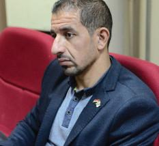 سالم عامر يشيد بدورة معايير الـ (فيفا)  لإدارة وتنظيم الملاعب والمباريات