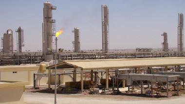 شركة دانا غاز تطالب بتعويضات تصل  إلى 26 مليار دولار من حكومة الإقليم