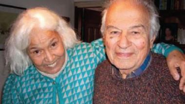 شريف حتاتة يُنهي رحلة الهروب ويرحل عن عمر 94 عامًا