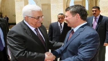 عباس يلتقي ترامب في البيت الأبيض الأربعاء  المقبل لمحاولة إحياء جهود السلام مع إسرائيل