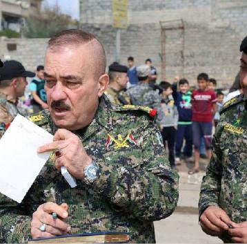شرطة نينوى تصدر حزمة من التعليمات لتعزيز الاستقرار الأمني