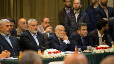 حركة حماس تقبل للمرة الأولى بدولة فلسطينية على حدود العام 1967