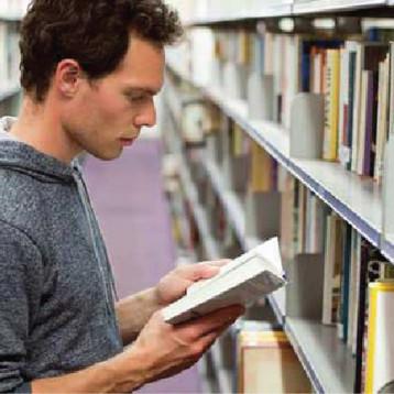 قراءة الكتب تجعلك أفضل في التعرف على العواطف