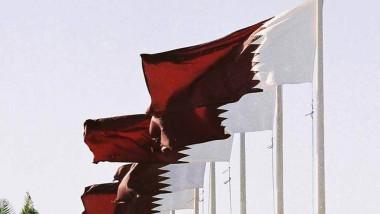 ضد قطر