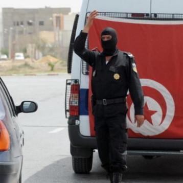 قوّات الأمن التونسية تفرق محتجين مطالبين بفرص عمل