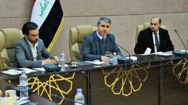 لجنة الخبراء البرلمانية تشرع بعملية فرز أسماء ألف و200 متقدم لعضوية مجلس المفوضين الجديد