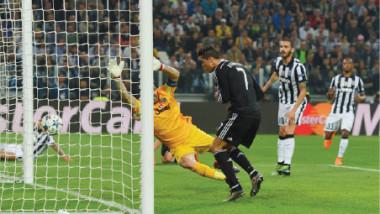 زيدان الخاسر الأكبر في لقاء ريال مدريد ويوفنتوس خلال 19 عاماً