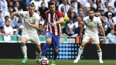 ريال مدريد يتحصن بالتأريخ قبل مواجهة أتلتيكو في نصف النهائي