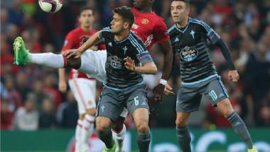 مانشستر يونايتد يواجه أياكس أمستردام في نهائي الدوري الأوروبي