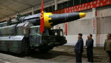 مجلس الأمن يتوعد كوريا الشمالية برد قوي عشية اجتماع طارئ بطلب من واشنطن وطوكيو