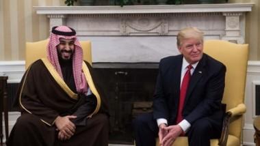 محادثات سعودية أميركية بشأن مبيعات أسلحة بمليارات الدولارات