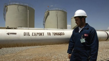 مصر تتسلم أولى دفعات الخام العراقي في أيار الجاري