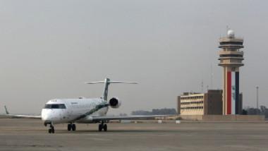 النقل تنفي توقف رحلات الطيران يوم غد  بسبـب إضـراب بعض المراقبين الجويين