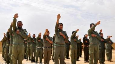 مقاتلون عرب تدعمهم واشنطن يقتربون من مدينة الرقة السورية