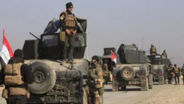 مقتل مفتي البعاج مع أربعة من مرافقيه بضربة جوية