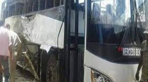 مقتل نحو 40 طفلاً في هجوم مسلح على حافلة تقل أقباطاً بمصر