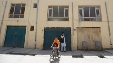 مقتل 20 شرطياّ أفغانيا وامرأة ألمانية في هجومين بأفغانستان