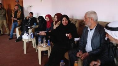 الهجرة الدولية تقدم دعمها لبرنامج الشرطة المجتمعية في العراق