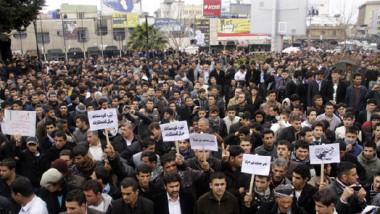 ارتفاع حالات التجاوز على حقوق الإنسان والديمقراطية في الإقليم