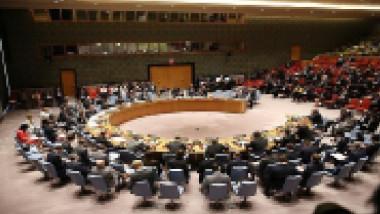 المجموعة العربية تدفع بقوة باتجاه حل  توافقي دولي لإصلاح شامل لمجلس الأمن