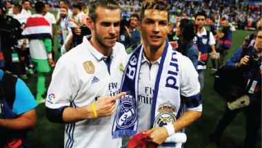 ريال مدريد بطلاً للدوري الإسباني للمرة الـ 33 في تأريخه