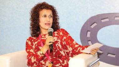 ندوة عن دوافع الكتابة للطفل وصعوبتها للكاتبة سناء شباني