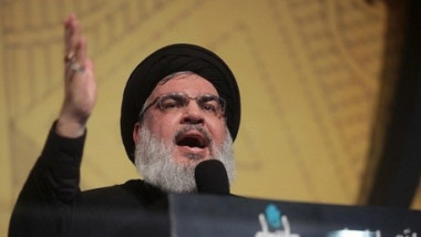 «نصر الله» يعلن تفكيك نقاط حزبه العسكرية على الحدود مع سوريا