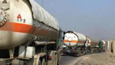160 ألف طن من زيت الوقود صادرات العراق في 2016