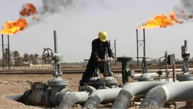 وزير النفط: وقف إحراق الغاز في منتصف 2021