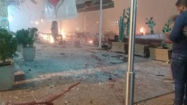 """إرتفاع عدد ضحايا تفجير الكرادة إلى 12… و""""داعش"""" يتبنى التفجير الإرهابي"""