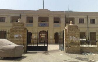 «المركزية للبنين« أول مدرسة ثانوية في بغداد