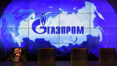 «غازبروم» تزيد إنتاجها من الغاز بنسبة 15.75 %