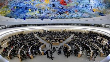أميركا تهدد بالانسحاب من مجلس حقوق الإنسان «لتحيزه ضد إسرائيل»
