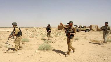"""إحباط هجوم لـ""""داعش"""" على نقطة لحماية الطرق الخارجية غربي الأنبار"""