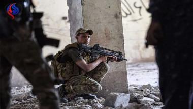 "إحباط 7 غزوات لـ""داعش"" خلال رمضان في ديالى"