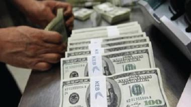 ارتفاع مبيعات المركزي من العملات الأجنبية 6 ملايين دولار