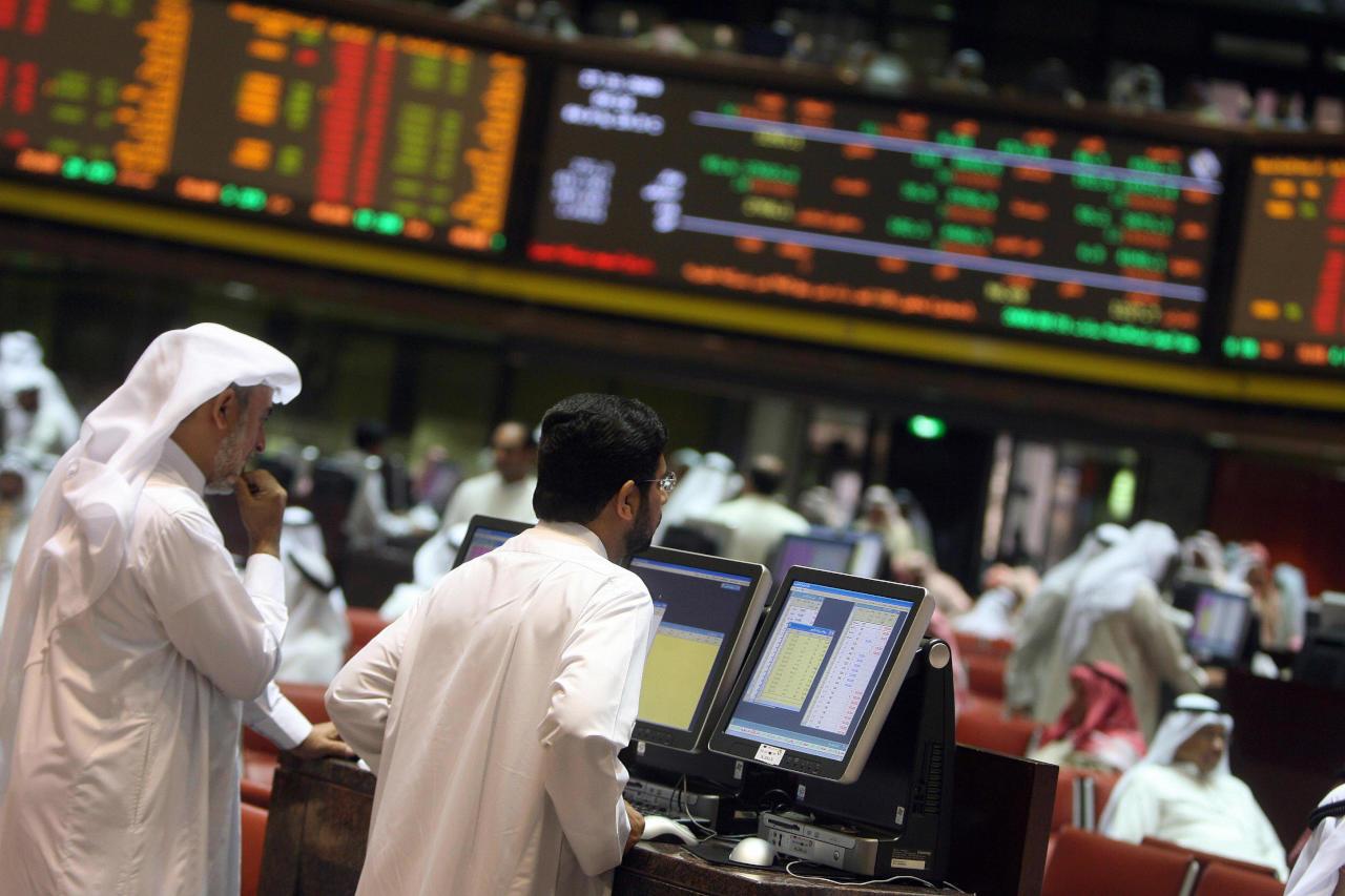 الأسواق العربية: بورصة قطر أكبر الخاسرين – جريدة الصباح الجديد