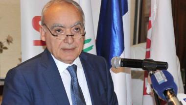 الأمين العام للأمم المتحدة يسمّي مبعوثا جديدا لليبيا