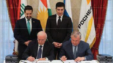 الطاقة النيابية: اتفاق أربيل «روسنفت» النفطي غير شرعي