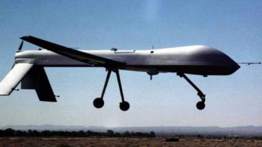 التحالف يسقط طائرة بلا طيار يرجّح أنّها سورية قرب التنف