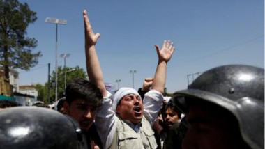 التوتر الشديد يسود العاصمة الأفغانية بعد مقتل أربعة متظاهرين برصاص الشرطة
