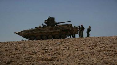 الجيش السوري يستعيد حقل أرك النفطي الاستراتيجي في منطقة البادية