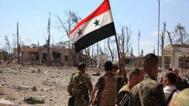 الجيش السوري يقترب من طرد «داعش» كليا من ريف حمص