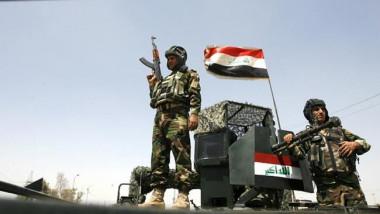 الشرطة الاتحادية تسيطر على 35 % من حي الشفاء شمال المنطقة القديمة في الموصل