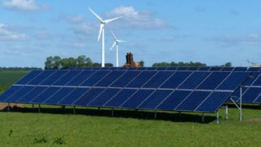 الطاقة والاقتصادات والبيئة